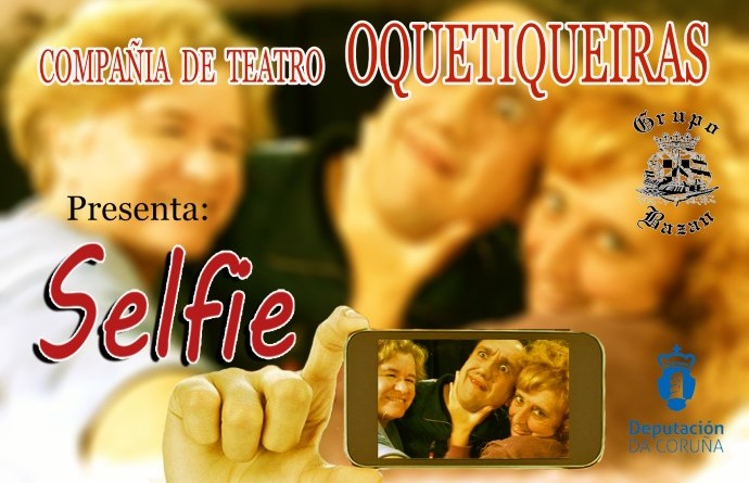 Grupo Bazan- Teatro-selfie1