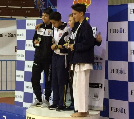 grupo-bazan-campeonato-gallego-karate-cadete-2017