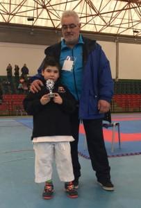 Grupo bazan- campeonato galego Karate 2017_1