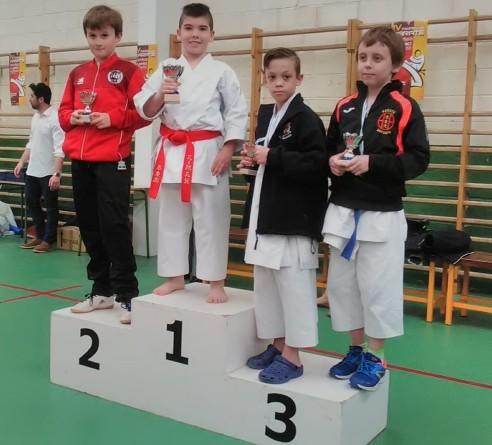 Grupo bazan campeonato karate mugardos 2018_1