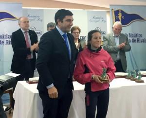 Grupo BAzan_ Campeonato Gallego de Optimist en Ribeira 2019 02