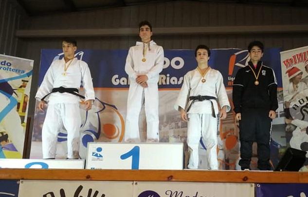 Grupo Bazan judo 16 marzo 2019 Equipo sub 11 _1