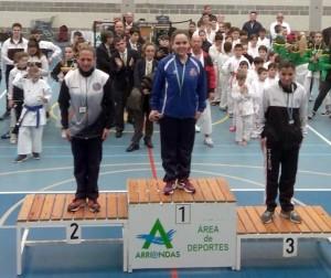Grupo Bazan trofeo Karate ARRIONDAS 2019_3