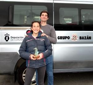 Grupo Bazan_ Campeonato Gallego de Optimist en Ribeira 2019_03
