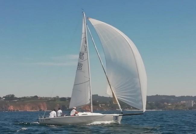 vela Crucero Grupo bazan_ Trofeo infanta elena 1-2 junio 2019_1