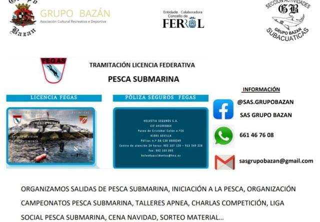 Grupo Bazan, Info SAS 2020